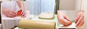 鍼とお灸の画像